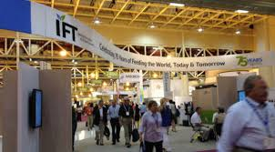ift2014 expo
