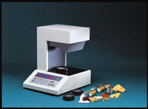 nir analyzer kett