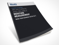 moisture measurement ebook