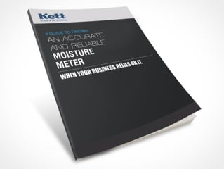 a guide to finding an accurate and reliable moisture meter