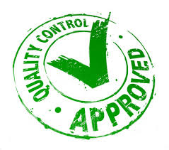 moisture meter quality control approved