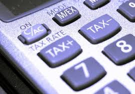 tax deductions for test equipment