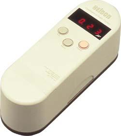 kett portable friction analyzer 94A