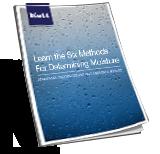 different moisture measurement methods ebook