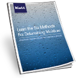 different moisture measurement methods ebook