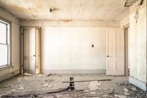 measuring moisture in drywall