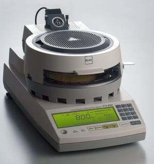 Kett FD800 Moisture Balance